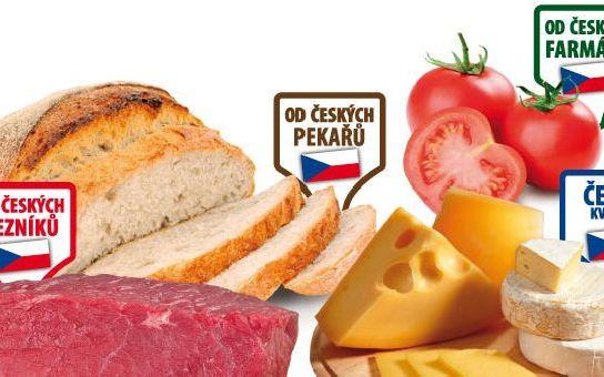 Je libo české brambůrky z Polska? Podívejte se, který supermarket si s klamavým značením zboží neláme hlavu