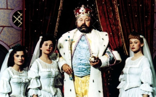 Dramatické životy českých pohádkových princezen: Mstil se jim snad krutý osud za jejich krásu a popularitu? Tajnosti slavných