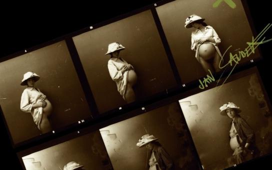 Saudek: Nejrozsáhlejší monografii českého fotografa nyní vydává Slovart