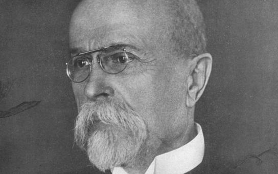 Masaryk dlouho zachraňoval c. a k. monarchii, ve vídeňském parlamentu má dodnes bustu. A co se Sudetoněmeckého landsmanšaftu týká... Svět Tomáše Koloce
