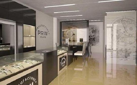 ELTON hodinářská otevřela novou prodejnu v Ostravě