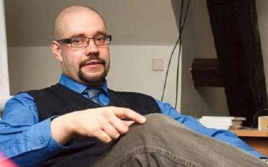 Sociolog Bednář z Olomoucka komentuje prezidenta. Proč mu fandí, i když je konzervativní pravičák?