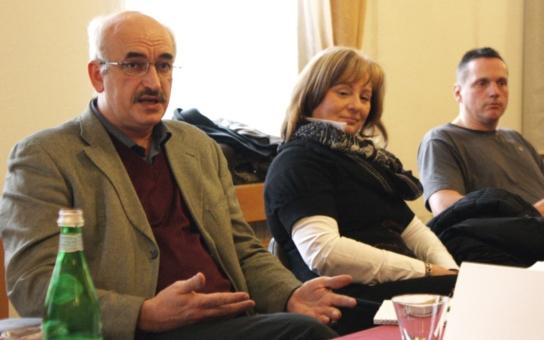 Ostrůvky pozitivní deviace, vnitřní emigrace bytů, vliv Ukrajiny… Vizionář se zamýšlí nad Moravskoslezským krajem po roce 2020