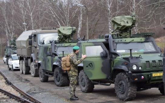 Zprovoznění skladů pro munici z Vrbětic bude stát do 20 milionů. Rojí se nové spekulace