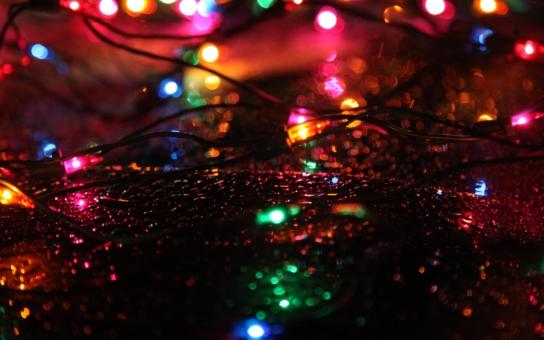 Vánoce na blátě: Na Štědrý den čekáme až 11 stupňů, šedivou oblohu a mrholení. Ani na horách to nebude žádná sláva, čtěte