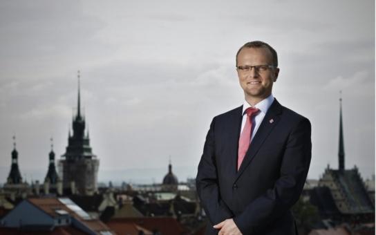 Hejtman Netolický podporuje výstavbu polygonu ve Vysokém Mýtě, má dobré zkušenosti ze Švédska