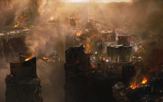 Konec světa i naší civilizace? Ano, ale…, zamýšlí se historik a geolog. Jsem smutný, když vidím, kolik frustrace a zášti v lidech je, dodává