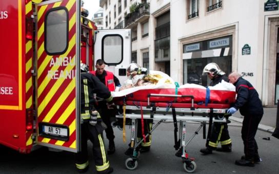 Další střelba v Paříži. Islámský radikál zajal rukojmí a měl neuvěřitelné požadavky