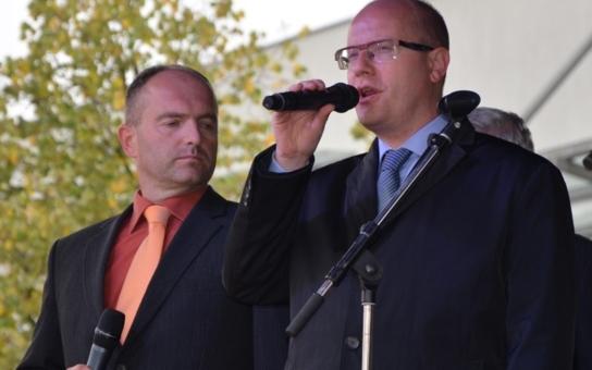 Zlínská ČSSD už má také jasno, koho podpoří na březnovém sjezdu na předsedu. Je to překvapení?