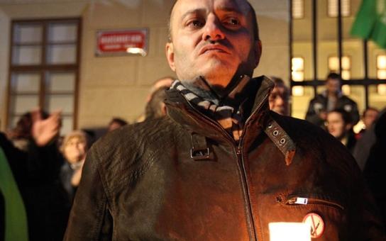 Protiislamisté vysvětlují, proč do Brna na demonstraci nepozvali Okamuru. Důvod je nasnadě, vnitrostranický puč
