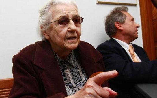 V pekle sudy válej, okomentoval pregnantně redaktor: Zemřela rudá prokurátorka Brožová - Polednová. Jak na ní vzpomínají současní politici, včetně komunistů?