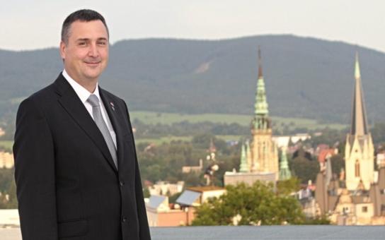 Libereckou topku vede nově válečný veterán, kterého před časem naštvaly řeči o úplatných žoldácích