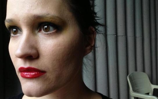 Natálie Kocábová rozradostnila diváky ČT svou vyspělou vizáží a bujným poprsím