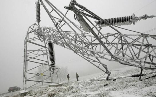 Vzpomínáte na hrozné mrazy v lednu a únoru 1985? Tehdy jsme zažili totální výpadek elektřiny, blackout. Může se to stát i dnes?