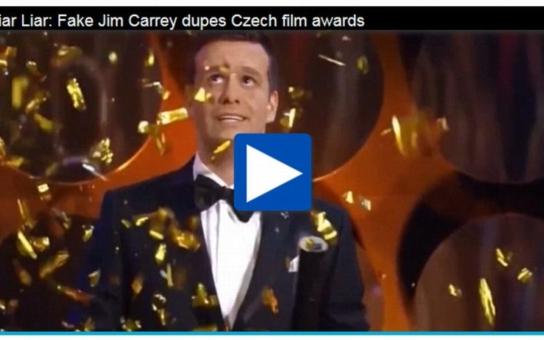 """Průšvih s falešným Carreym na Lvech nás """"proslavil"""" po celém světě. Neuvěříte, koho v kauze vyzpovídalo kanadské rádio a co vše z toho vzešlo"""