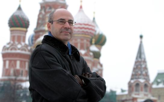 Rudý zákon: Jak jsem se stal Putinovým nepřítelem č. 1