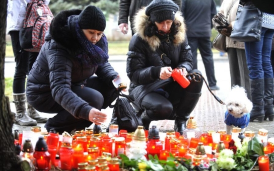 Tragédie v Uherském Brodě: Čekají nás další vystřílené hospody? Hned čtyři přední sociologové hledají odpověď. Jenže...