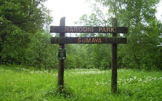 Národní park Šumava představuje zajímavosti z přírody i ze života zvířat a lidí v nové reprezentativní podobě