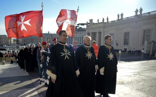 Řád maltézských rytířů, který v Čechách přetrval až do dnešní doby, si nárokuje od pozemkového úřadu nemovitosti. Jakou pravdu prozradily archivy?