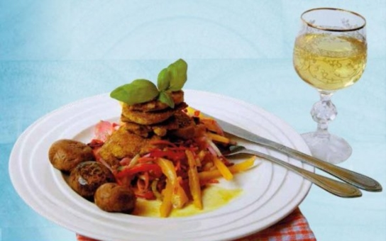 Paleo strava pro české jedlíky poradí, jak jíst stejně zdravě jako naši prapředkové