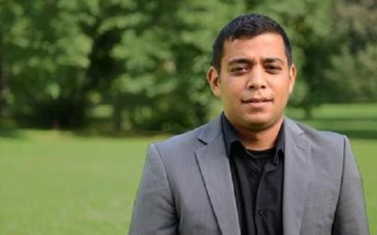 Jestliže existuje nějaká startovací čára života, tak naše komunita ji má posunutou o 100 metrů života dozadu, říká Rom, který kandidoval za zelené