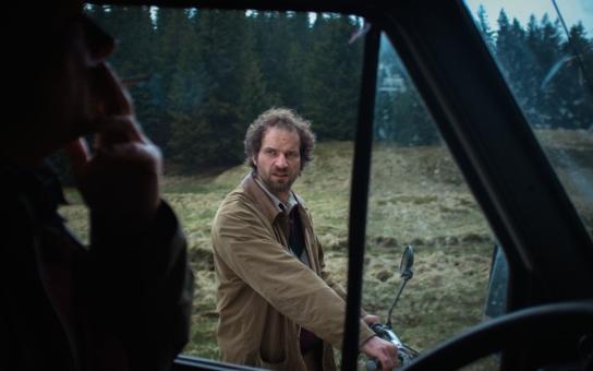 Česko-německý film Schmitke se objeví v soutěži o Zlatého ledňáčka na festivalu Finále Plzeň, pak i ve Varech