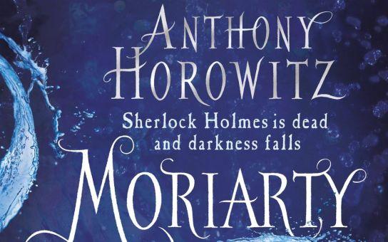RECENZE Sherlock Holmes ožívá perem Anthonyho Horowitze. Ale ne tak úplně