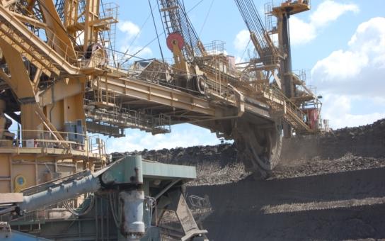 Zelení řeší, že ze severočeské kotliny plyne do Německa pravidelný zápach. Také mají nové argumenty pro ukončení těžby uhlí, s kampaní jim pomohou právě Němci