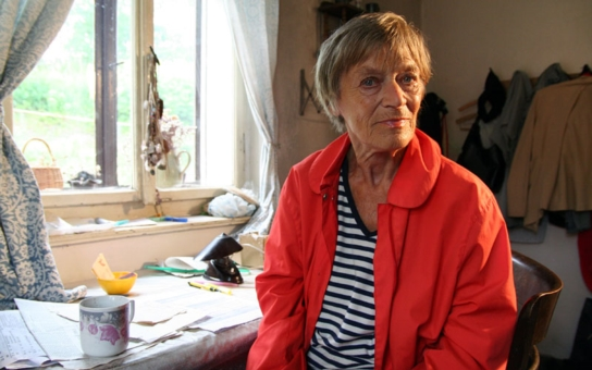 Lékaři bojovali o vteřiny. Na legendu Lubu Skořepovou znovu zaútočily vážné zdravotní komplikace. Jak se jí daří a jaké šance jí dává odbornice?