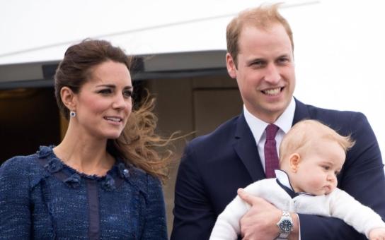 Zpráva o narození anglické princezny  vyvolala nenávist: Šlechta je prý zdegenerovaná, matka zlatokopka a chleba kvůli tomu levnější nebude
