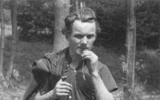 Tragický osud legendárního českého horolezce. Rval se a bojoval, nakonec ho ale nacisté dostali a popravili jen pár dnů před koncem války... Tajnosti slavných