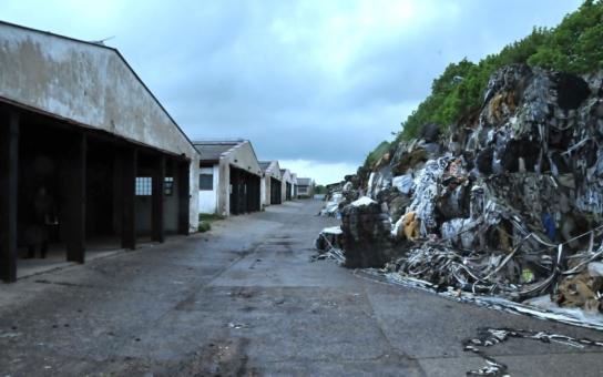 Bulovka se snad konečně zbaví několika tun nelegálního odpadu z Německa. Likvidace nechvalně známé 'ekologické katastrofy' by mohla začít ještě letos. Má to ještě nějaké ALE