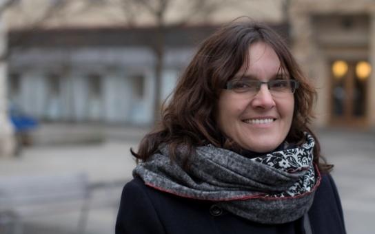 Toto je ta ,,Naštvaná matka a členka ODS z Konvičkova hnutí, která v Olomouci čelila rozhořčení muslimů. Posuďte sami její slova