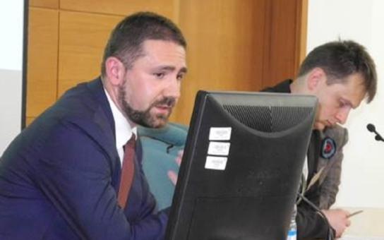 Slovenský expert v Olomouci mluvil o znásilnění práva. A papež prostě nemůže uznat Doněckou a Luhanskou republiku