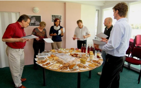 Soutěž Regionální potravina ocenila v Pardubickém kraji džem, klobásky či pecen chleba