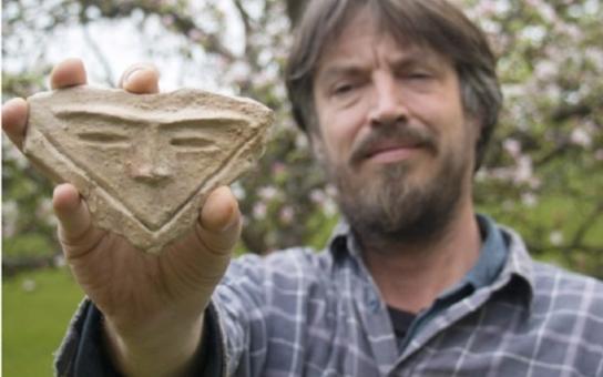 Jak vypadal nejstarší Zlíňan v době kamenné? Archeologický ústav si připsal úžasný nález zdejší Venuše. K tomu rituál těhotné ženy... a to není vše