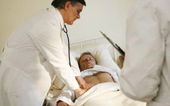 """Na Třebíčsku přibude lůžek pro """"zmatené pacienty. Někdy potřebují senioři pomoc akutně a není nikdo, kdo by se postaral..."""