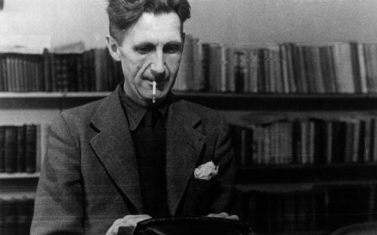 RECENZE  George Orwell, 1984