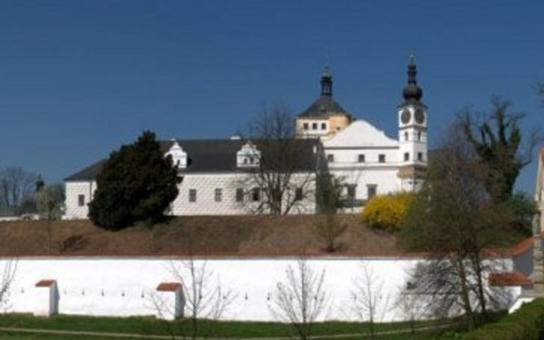 Východočeské muzeum a Regionální muzeum v Chrudimi mají nové ředitele