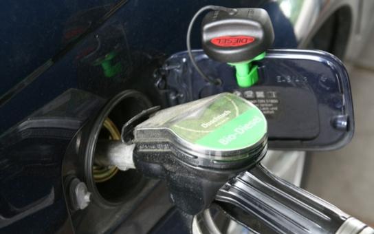 S naftou buďte klidní, kvůli benzínu byste měli zpozornět. Tankovat se vyplatí těsně před hranicí. Jak vypadají ceny pohonných hmot v zahraničí