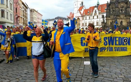 """Mistrovství Evropy """"lvíčat v Olomouci bylo pro inspektory doslova žněmi. Stinná stránka šampionátu, nad jehož průběhem většina jásá..."""