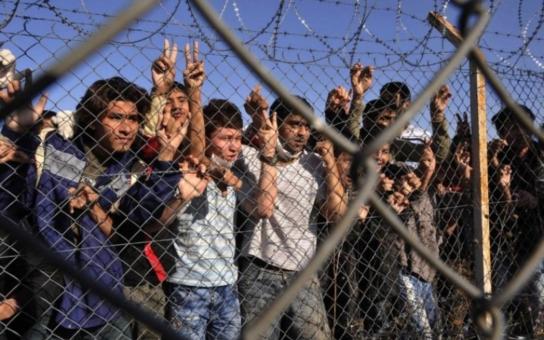 Naštvaný Michal Hašek: Víte o tom prd. Češi tady islám nechtějí! Jihomoravští hoši se kočkují kvůli uprchlíkům. Hejtmanovi to stálo i za složení rýmovačky