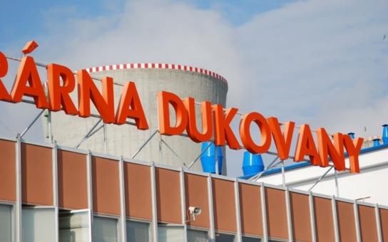 Dvouletý výzkum Univerzity Karlovy připravil možné scénáře vývoje regionu Jaderné elektrárny Dukovany