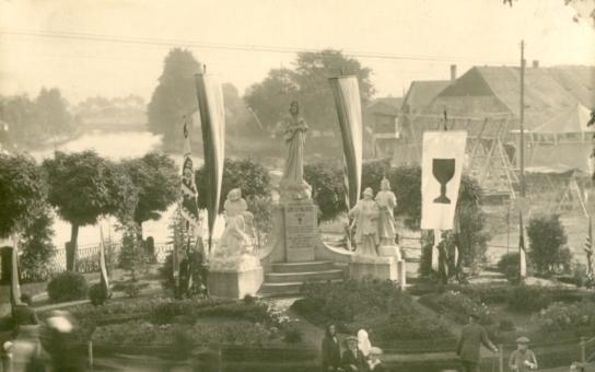 Pomník prý urážel city Němců. Exponátem měsíce července je ve strakonickém muzeu hlava. Patří Žižkovi, ale kde je torzo původní skulptury?