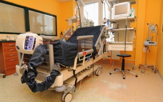 Vysokomýtská nemocnice získá nové kardiopřístroje, hlásí Pardubický kraj