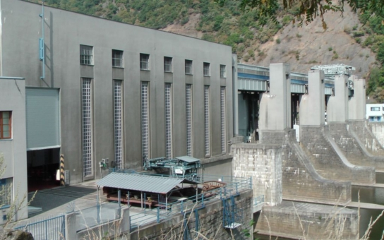 Nejstarší elektrárna Vltavské kaskády je opravena. Ročně zásobí 20 tisíc domácností