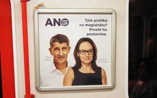 """Proč jí vlastně Babiš podržel? Krnáčová a její politika tajné """"magistrátní kuchyňky"""" zatím zůstává, přes doporučení, ať si nasadí primátorský řetěz a hupsne do Vltavy"""