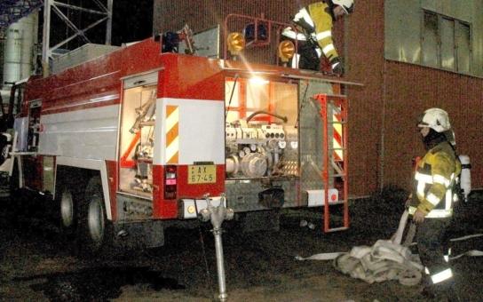 Důsledné kontroly elektrárenských hasičů mají úspěch, další půlrok bez požáru