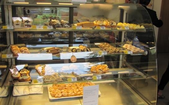 V Hlinsku vznikla chráněná Cukrárna Ludmilka. Provozovatel má rovněž lesní četu či šicí dílnu
