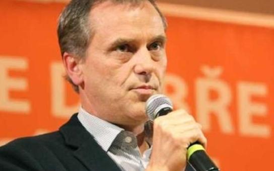 Olomoucká oranžová partaj řeší kauzu rezignace svého člena. Nemá spojitost s financováním ČSSD a už vůbec se netýká fungování Olomouckého kraje, dušuje se hejtman